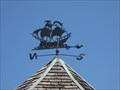Image for Tallship Weathervane