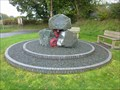 Image for Pensax & Stockton War Memorial for Peace, Worcestershire, England