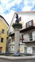 Image for Dorfbrunnen/Marienbrunnen - Steinach am Brenner, Tirol, Austria