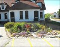 Image for Wind Point Lighthouse Garden Fountain - Wind Point, WI