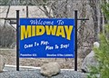 Image for Midway, British Columbia Canada  -  621 Population
