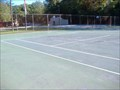 Image for Tennis Courts - Mineral Spring Park - Williamston, SC