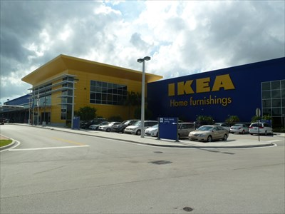 Ikea sunrise florida ikea on for Restaurant ikea miami