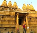 Image for Laxminath Temple - Jaisalmer, Rajasthan, India