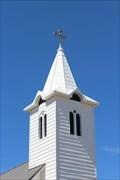 Image for St. Mary of the Assumption Catholic Church - Megargel, TX