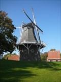 """Image for """"De meeuw"""", Granwerd - The Netherlands"""