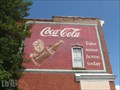 Image for Coca-Cola Mural - Orange VA