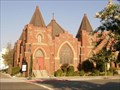 Image for Hollister United Methodist Church - Hollister, California
