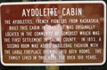Image for Aydolette Cabin - Harrisburg, IL