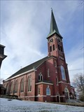 Image for Our Lady of Peace Church - Turner Falls Historic District - Turners's Falls, MA