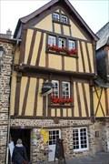 Image for Maison 13 place du Marchix - Fougères, France