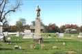 Image for Federal Soldiers Memorial - Oakland Cemetery, Moberly, MO