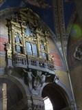 Image for Organ - Santa Maria sopra Minerva - Roma, Italy