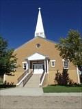 Image for Silverton United Methodist Church - Silverton, TX
