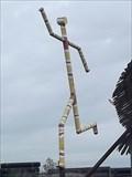 Image for Stick Man - Houston, TX