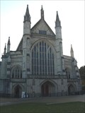 Image for Winchester Cathedral, Hampshire