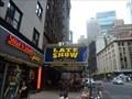 Image for CBS Studio 50 - New York, NY