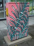 Image for Wollemi Pine Fronds - Brisbane, Australia