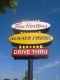 Image for Tim Hortons - Blenheim, Ontario