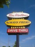 Image for Tim Hortons - Blenheim, Ontario
