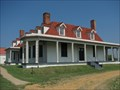 Image for City Point Visitor Center - Petersburg National Battlefield - Hopewell, Virginia