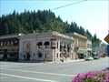 Image for First National Bank Building (1917) - Wallace, Idaho