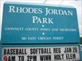 Image for Rhodes Jordan Park - Lawrenceville, GA