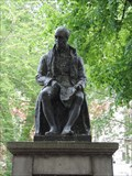 Image for John Cartwright - Cartwright Gardens, London, UK