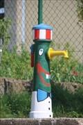 Image for Malovany hydrant - Mokra-Horakov, Czech Republic