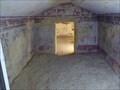 Image for Tomb of Hunting and Fishing (Tomba della Caccia e Pesca) - Tarquinia, Lazio, Italy