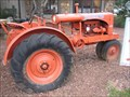 Image for Betty's Tractor