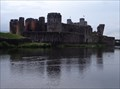 Image for Caerphilly Castle - Lucky 7 - Caerphilly, Wales.