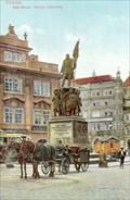 Image for Radetzky Monument - Prague, Czech Republic