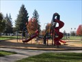 Image for Tennyson Park Playground - Hayward, CA