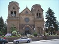 Image for Cathedral Basilica of St. Francis of Assisi - Santa Fe, NM
