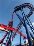 Image for Sheikra - Satellite Oddity - Tampa, Florida, USA.