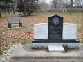 Image for Burma Star Association Memorial -  City Park, Kingston, Ontario