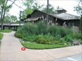 Image for Fort Wilderness--Reception Outpost sidewalk