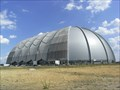 Image for LARGEST - free-standing hall in the world - the Tropical Island Dome, Germany