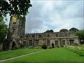 Image for Holy Trinity Church, Skipton, Yorks, UK