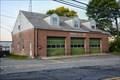Image for Mendon Fire House - Mendon Center Historic District - Mendon MA