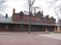 Image for FORMER Rock Island Depot -- Wichita KS