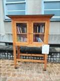 Image for La Boite à livres - Arques-la-Bataille, France