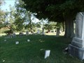 Image for Gaskill Corners Cemetery - Gaskill, NY
