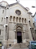 Image for Église paroissiale Notre-Dame-de-Bon-Voyage - Cannes, France