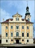 Image for Zámek Vidim / Chateau Vidim - Horní Vidim (Central Bohemia)