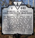 Image for Samuel H. Yonge, Civil Engineer (1843~1935)