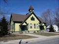 Image for Bridgeton School - Burrillville RI