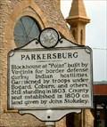Image for Parkersburg