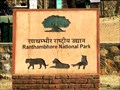 Image for Ranthambore National Park - Sway Madhopur, Rajasthan, India